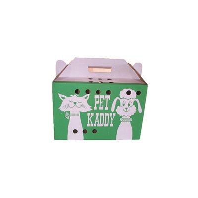 Pet Kaddy Cardboard Carrier (5 Case)