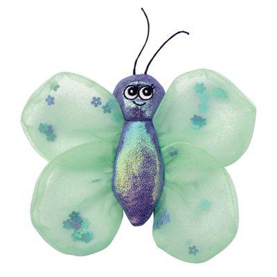 KONG for Cats Better Buzz™ Butterfly