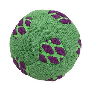 KONG Sneakerz Sport Soccer Ball Medium
