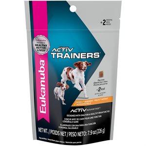 EUKANUBA Activtrainers Chicken 1st Ingredient Dog Treats 6 / 8oz