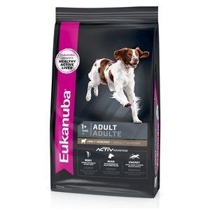 EUKANUBA Adult Lamb 1st Ingredient Dog 30LBS