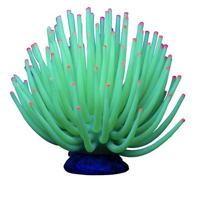 Spectrum Brands GloFish Anemone Large Green