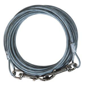 Aspen Pet 10 Foot Tie Out Cable