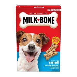 Smuckers Milk Bone Original Small Biscuits 12 / 450g