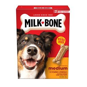 Smuckers Milk Bone Original Medium Biscuits 12 / 900g