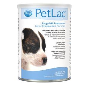 PetAg PetLac® Milk Replacer Powder for Puppies 10.5oz