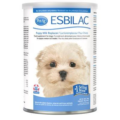 PetAg Esbilac® Milk Replacer Powder 28oz