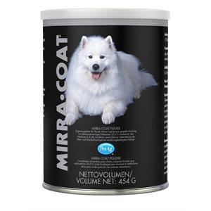 PetAg Mirra-Coat® Dog Skin & Coat Supplement Powder 1LB