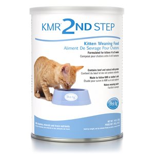 PetAg KMR 2nd Step™ Kitten Weaning Food 14oz