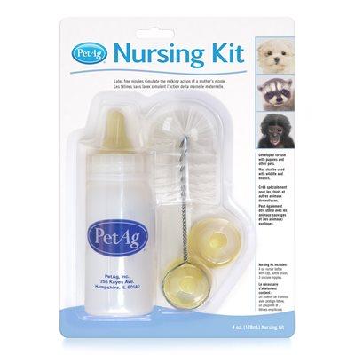 PetAg Nursing Kit - Carded 4oz